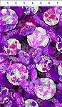 Dreamscapes 2 Purple Collage